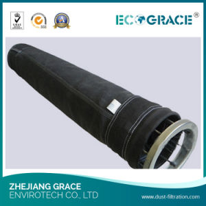 E Glass Fiberglass Filter Bags Pulse Jet Bulk Yarn Reverse Air Bag Filter pictures & photos