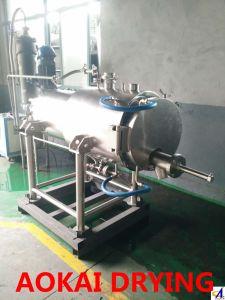 Horizontal Type Vacuum Drying Machine pictures & photos
