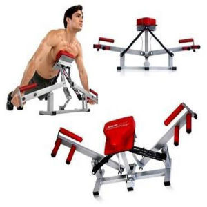 Steel Exercise Equipment Ab Shaper Ab Fitness Pump pictures & photos