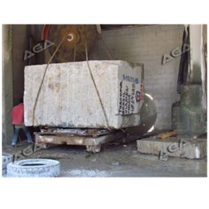 Stone Cutting Machine for Granite/Marble Cutter Machine (DL3000) pictures & photos