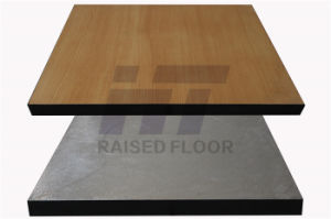 High Density Chipboard Core Woodcore Raised Access Floor System pictures & photos