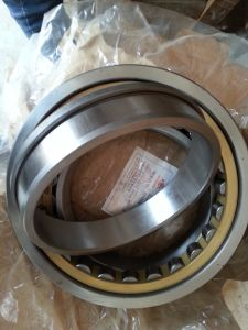 Angular Contact Ball Bearing NSK 7220bep Single Row China Warehouse pictures & photos