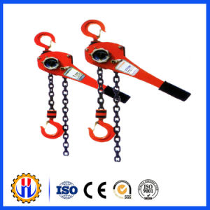 Electric Chain Hoist Manufacturer with Good Price pictures & photos