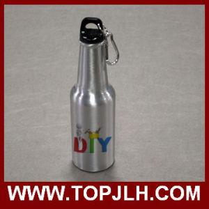 Travel Portable Jugs 400ml Aluminium Beer Bottle