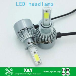 High Power Supper Brightness Parts H1 H4 H6 H7 9005/9006 H11 Car Head LED Auto Lamp