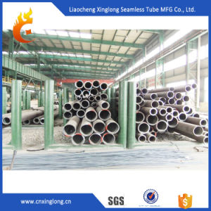 Hot Rolled Steel Pipe Stocklist and Manufacturer pictures & photos