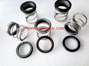 Elastomer Bellow Mechancial Seal as-E24 Replace Burgmann Mg912 pictures & photos