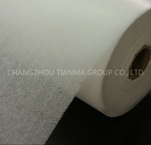 Fiberglass Surface Tissue Mat S-Sm40 G pictures & photos