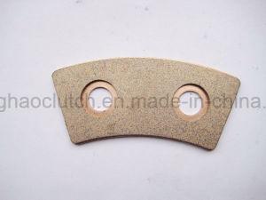 1h-125 Ceramic Clutch Button pictures & photos