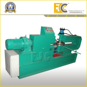 Automatic Round Thin Steel Plate Circular Shear Equipment pictures & photos