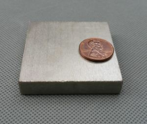Latest Magnetic SmCo Block pictures & photos