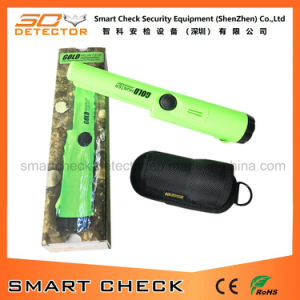 High Sensitivity Hand Held Metal Detector Gold Detector Pin Pointer pictures & photos