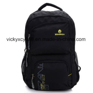 Leisure Fashion Outdoor Travel Sports Double Shoulder Backpack Bag (CY3707) pictures & photos
