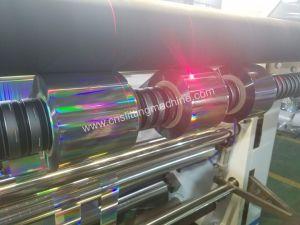 Aluminum Foil Slitting Rewinding Machine pictures & photos