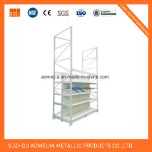 Pallet Divider Racking, Heavy Duty Shelf, Raw Material Storage Rack pictures & photos