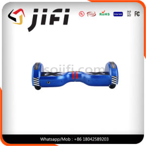 Portable Self Balance Hoverboard Electric Scooter for Children pictures & photos