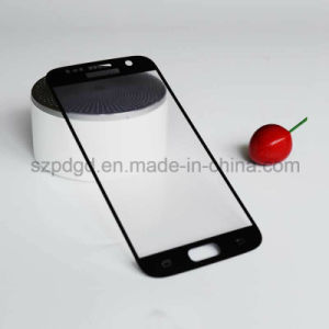 3D 9h Curved Edge Tempered Glass Screen Protectors for Samsung S6 Edge Plus Screen Shield pictures & photos