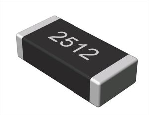 SMD 0805 1~10m Ohm LED Dedicated Chip Resistor pictures & photos