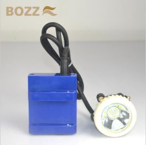 LED Mining Safety Head Lamp Mining Lamp (RD400) pictures & photos