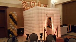Photobooth Inflatable Wedding Photo Booth for Sale