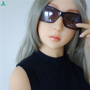 Sex Doll158cm Life Size Sex Dolls Lifelike Real Silicone Sex Doll with Big Breast Oral Vagina Sexy Toys for Man pictures & photos