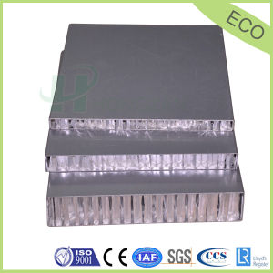 Colorful Modern Aluminum Honeycomb Paenl for Curtain Wall pictures & photos