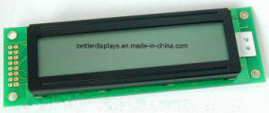 Character 12X2 LCD Display Module Acm1202b Series pictures & photos