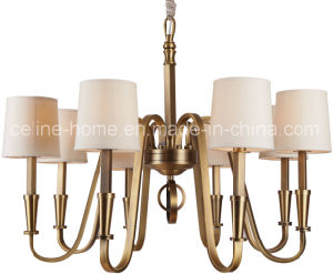 House Decorative Chandelier Lamp with Ce Certificate (SL2156-5) pictures & photos