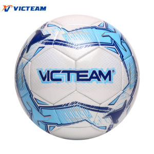 World-Class Customized Size Five Athletic Football pictures & photos