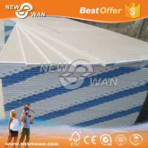 Standard Paper Faced Perforated Gyproc Gypsum Board Price pictures & photos