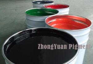 Zy-8069 Jet Black Color Paste for PU Foam pictures & photos