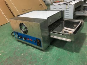 Table-Top Electric Conveyor Pizza Oven pictures & photos