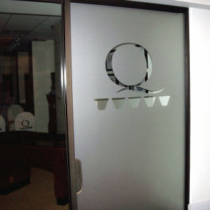 New Design Personalized Decorative Custom Graphics Window Films Printing pictures & photos