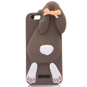 Hot Sale High Quality Sublimation Silicone Case for iPhone 5 pictures & photos