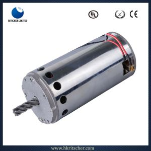 60 Volts DC Electric Motors for Fan Cooling/Liquid Cooling pictures & photos
