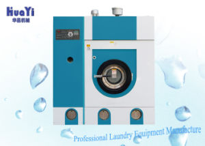 Fully Closed Hydrocarbon Dry Cleaning Machine for Laundry Shop pictures & photos
