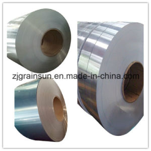 Aluminum Coil Used for The Scanner pictures & photos
