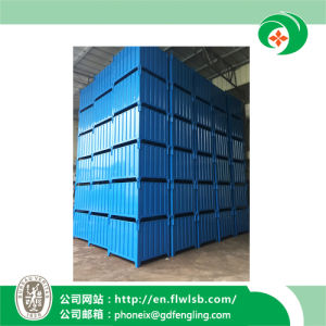 Fixed Steel IBC for Warehouse Storage pictures & photos