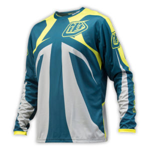 Custom Printed Racing Wear Motocross Jersey and Pants 2016 pictures & photos