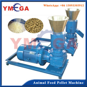 Pellet Feed Processing Machine for Different Animals pictures & photos