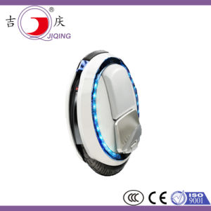 60V 350W Electric Unicycle Mini One Wheel Smart Electric Motor pictures & photos