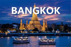 Shipping From Qingdao, China to Bangkok (PAT) , Thailand pictures & photos