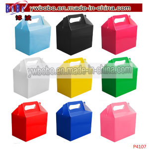 Party Lunch Boxes Takeaway Boxes Birthday Wedding Food Bag (P4107) pictures & photos