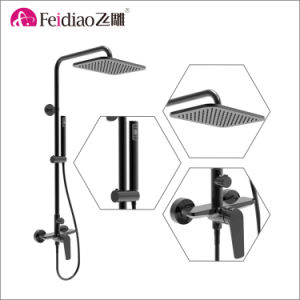 High Quality Factory Direct Sale Single Handle Rain Shower Faucet