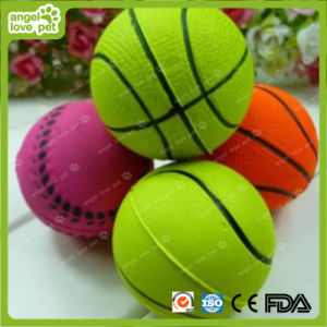 Pet Rubber Balls Dog Chew Toys Elastic Ball pictures & photos