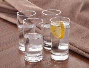 5PCS Glass Jug Set/ Water &Juice Jug Set/Glass Pitcher with Cup Set, 1PC Jug + 4 PC Cups pictures & photos