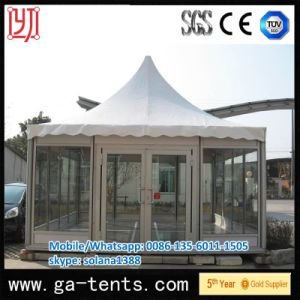 Outdoor Garden Gazebo Pagoda Tent pictures & photos