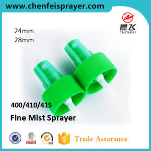 Plastic Fine Mist Sprayers for Cosmetic Packing (CF-M Series) Manufacturer Yuyao pictures & photos