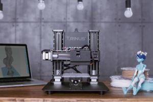 3D Printer Machine with Aluminium Enclosure pictures & photos