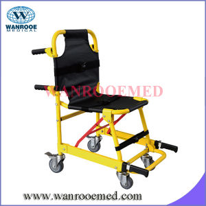 Ea-6D High-Quality First Aid Foldaway Stair Lift Chair pictures & photos